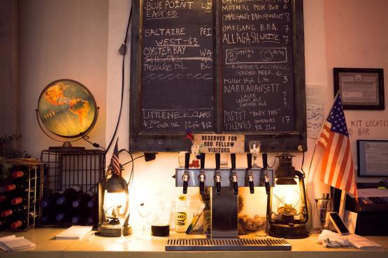littleneck bar