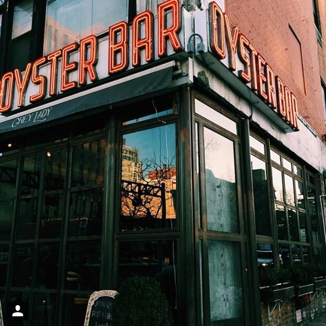 Grey Lady Oyster Bar