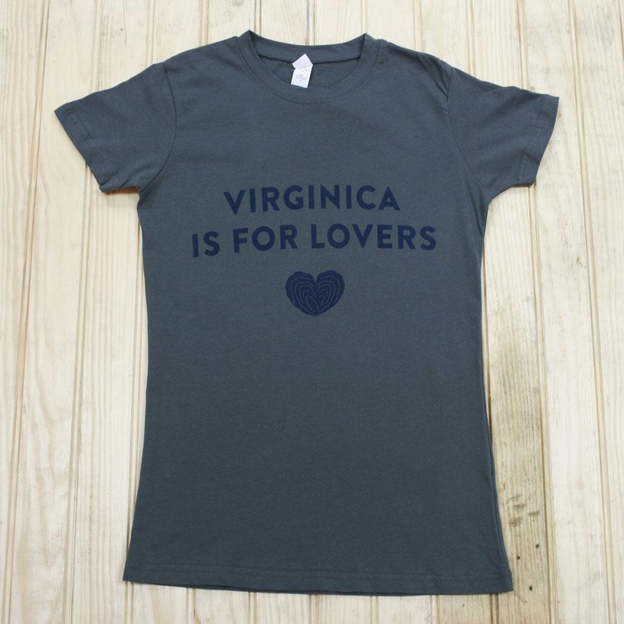 Virginica Oyster T-Shirt