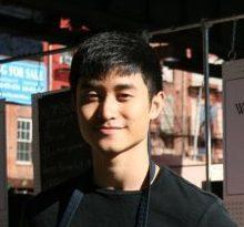 Morgan Wu