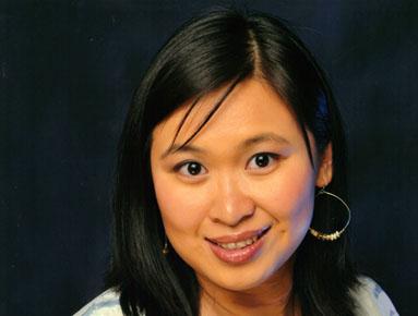 Nellie Wu