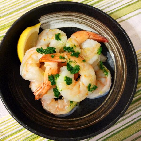 Shrimp (2 lb)